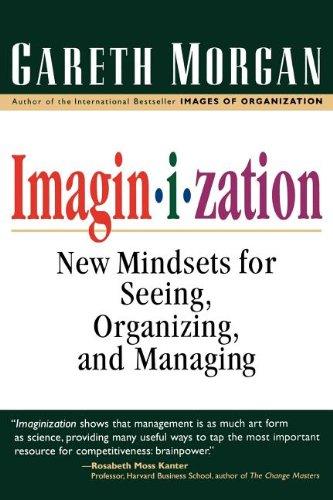 Imaginization (Trade) 9781576750261