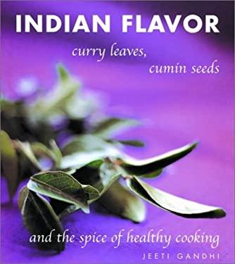 Indian Flavor 9781571458643
