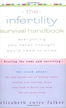 Infertility Survival Handbook 9781573223812