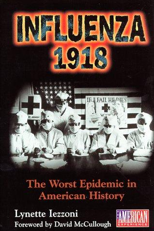 1918 influenza epidemic in america essay
