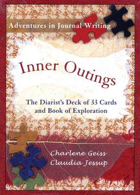 Inner Outings: Adventures in Journal Writing