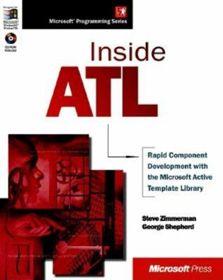 Inside ATL [With Contains Sample Code, Sample Controls & Components] 9781572318588