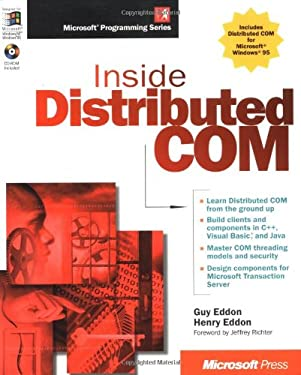 Inside Distributed COM