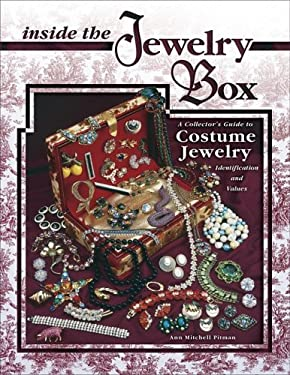 Inside the Jewelry Box: A Collector's Guide to Costume Jewelry 9781574323917