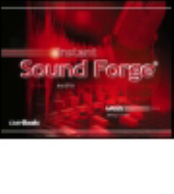 Instant Sound Forge 9781578202447