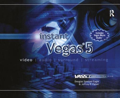 Instant Vegas 5 9781578202607