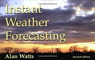Instant Weather Forecasting 9781574091366