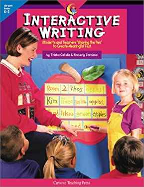 Interactive Writing 9781574716870