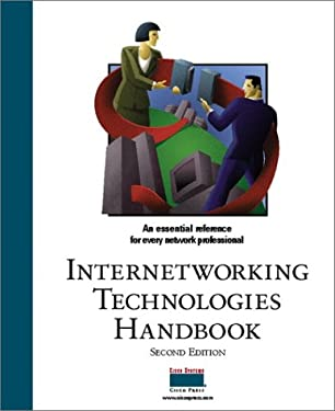 Internetworking Technologies Handbook 9781578701025