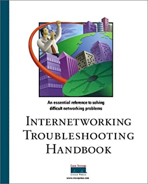 Internetworking Troubleshooting Handbook 9781578700240