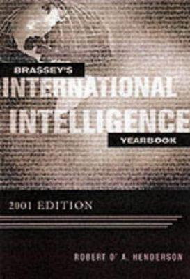 Intl Intelligence Yrbk 2002 (P) 9781574883558