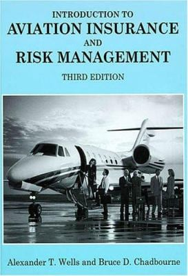 Introduction to Aviation Insurance and Risk Management 9781575242743