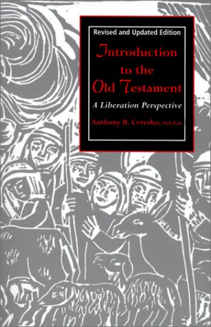 Introduction to the Old Testament: A Liberation Perspective 9781570753480