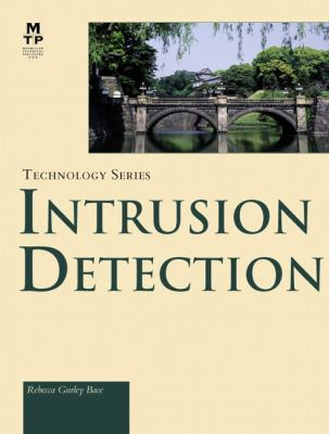 Intrusion Detection 9781578701858