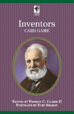 Inventors Card Game 9781572814509
