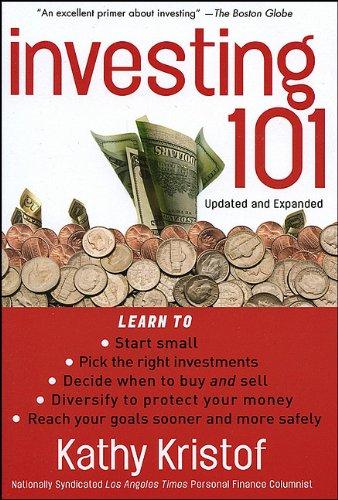 Investing 101 9781576603079