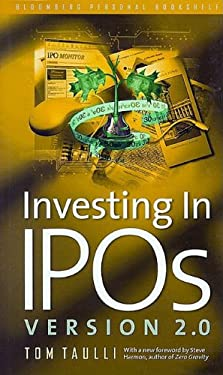 Investing in IPOs Version 2.0 9781576600467