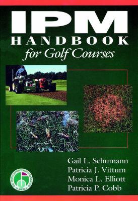 Ipm Handbook for Golf Courses 9781575040653