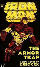 Iron Man: The Armor Trap 7077079