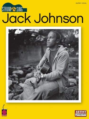 Jack Johnson 9781575608532