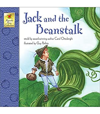 Jack and the Beanstalk 9781577683773