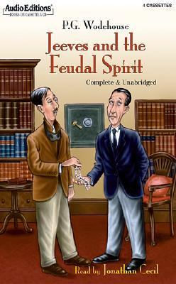Jeeves and the Feudal Spirit 9781572702998