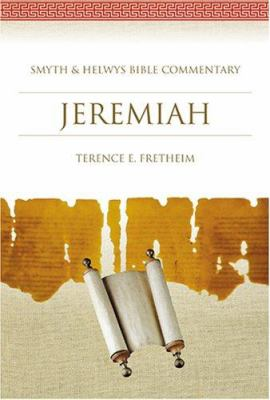 Jeremiah [With CDROM] 9781573120722