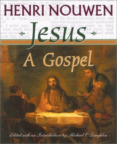 Jesus: A Gospel 9781570753848