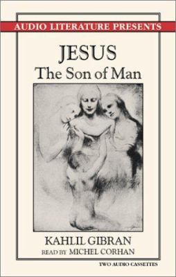 Jesus, the Son of Man 9781574533880