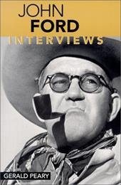 John Ford: Interviews 7117640