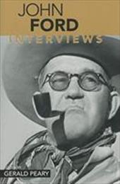 John Ford: Interviews 7117639
