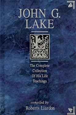 Lake John G Religion Books Amp Information About Lake
