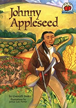 Johnny Appleseed 9781575055190