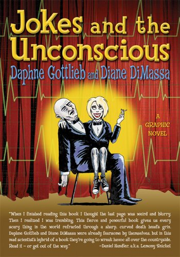 Jokes and the Unconscious 9781573442503