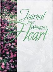 Journal for a Woman's Heart 7107032