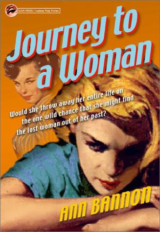 Journey to a Woman 9781573441704