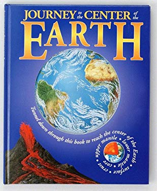 Journey to the Center of the Earth Summary