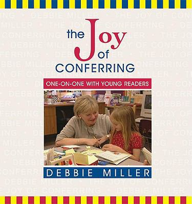 Joy of Conferring, the (DVD) 9781571104274