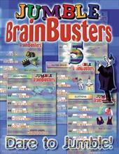 Jumble Brainbusters: Dare to Jumble! 7071452