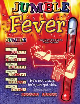 Jumble Fever 9781572435933