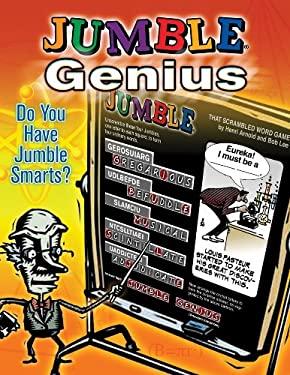 Jumble Genius 9781572438965