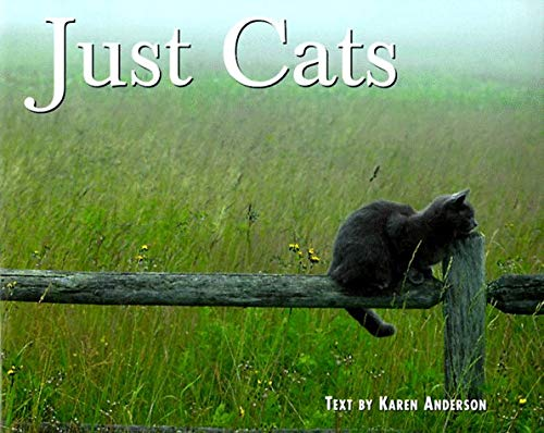 Just Cats 9781572231870
