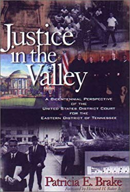 Justice in the Valley 9781577361060