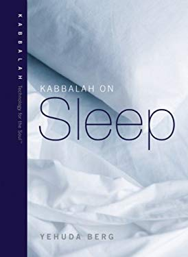 Kabbalah on Sleep 9781571896209