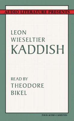 Kaddish 9781574532920