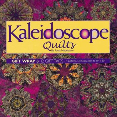 Kaleidoscope Quilts 9781571200594