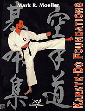Karate-Do Foundations 9781570280269