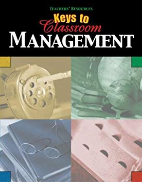 Keys to Classroom Management 9781577685371