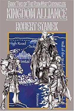 Kingdom Alliance (Ruin Mist Chronicles Book 3)