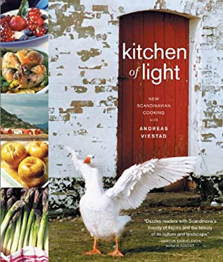 Kitchen of Light: New Scandinavian Cooking 9781579653408